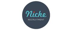 Jobs from Niche Recruitment Ltd