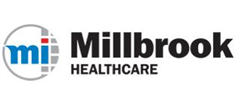 Jobs from Millbrook Healthcare