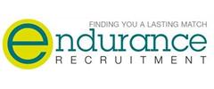 Jobs from Endurance Recruitment
