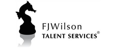 Jobs from FJWilson Talent services