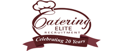 Jobs from Catering Elite