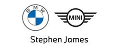 Jobs from Stephen James (Automotive) Ltd