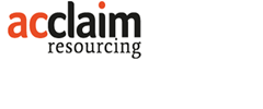 Jobs from Acclaim Resourcing