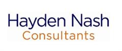 Jobs from hayden nash consultants