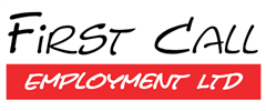 Jobs from First Call Employment