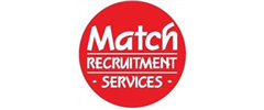 Jobs from Match Recuitment Services Ltd