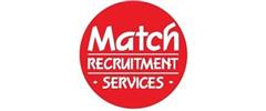 Jobs from Match Recuitment Services Ltd