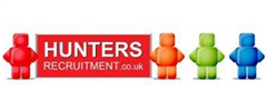 Jobs from Hunters Recruitment & Training