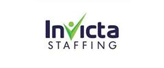 Jobs from Invicta Staffing Ltd