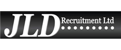 Jobs from JLD Recruitment Ltd