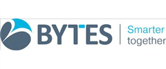 Jobs from Bytes Software Services Limited