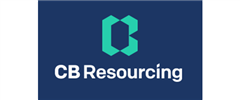 Jobs from CB Resourcing Ltd