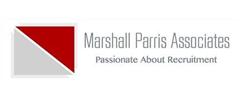 Jobs from Marshall Parris Associates