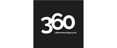 Jobs from 360 Resourcing Solutions