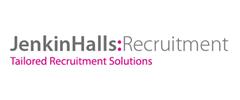 Jobs from Jenkin Halls Recruitment