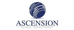 Jobs from Ascension Global Recruitment Limited