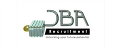 Jobs from DBA Recruitment