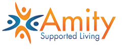 Jobs from Amity Supported Living