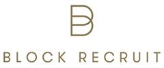 Jobs from Block Recruit
