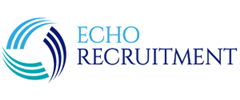 Jobs from Echo Recruitment Limited