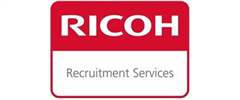 Jobs from Ricoh Partner Recruitment Services