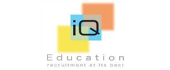 Jobs from iQ Education