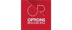 Jobs from Options Resourcing Ltd