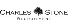 Jobs from Charles Stone Recruitment