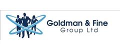 Jobs from GOLDMAN & FINE RECRUITMENT LTD