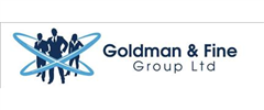 Jobs from GOLDMAN & FINE RECRUITMENT LTD
