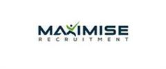 Jobs from Maximise IT Solutions Ltd