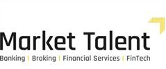 Jobs from MARKET TALENT