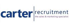 Jobs from Carter Recruitment Ltd