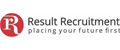 Jobs from Result Recruitment
