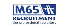 Jobs from M65 Recruitment Limited
