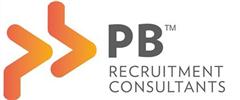 Jobs from PB Recruitment Consultants Ltd