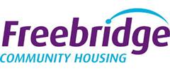 Jobs from Freebridge Community Housing