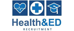 Jobs from Health & Ed Recruitment