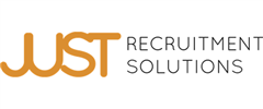Jobs from Just Recruitment Solutions Limited