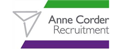 Jobs from Anne Corder Recruitment