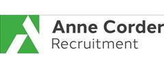 Jobs from Anne Corder Recruitment