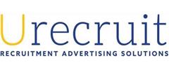 Jobs from Urecruit Ltd
