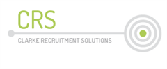 Jobs from Clarke Recruitment Solutions