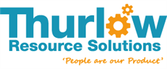 Jobs from Thurlow Resource Solutions Ltd