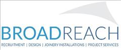 Jobs from Broadreach Recruitment Ltd.