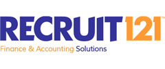 Jobs from recruit121