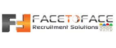 Jobs from Face to Face Solutions