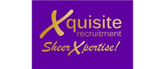 Jobs from Xquisite Recruitment