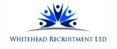 Jobs from Whitehead Recruitment Ltd