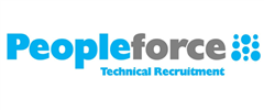 Jobs from Peopleforce Recruitment Limited